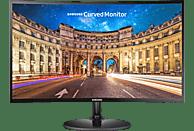 SAMSUNG LC24F390FHUXEN 23.5 Zoll Full-HD Monitor (4 ms Reaktionszeit, FreeSync, 60 Hz)