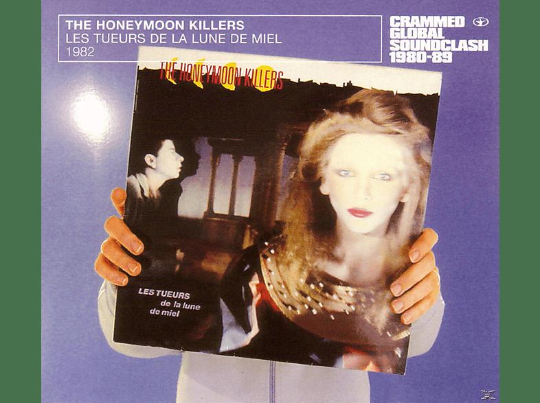 Les Tueurs De La Lune De Miel - Les Tueurs De La Lune De Miel [LP + Download]