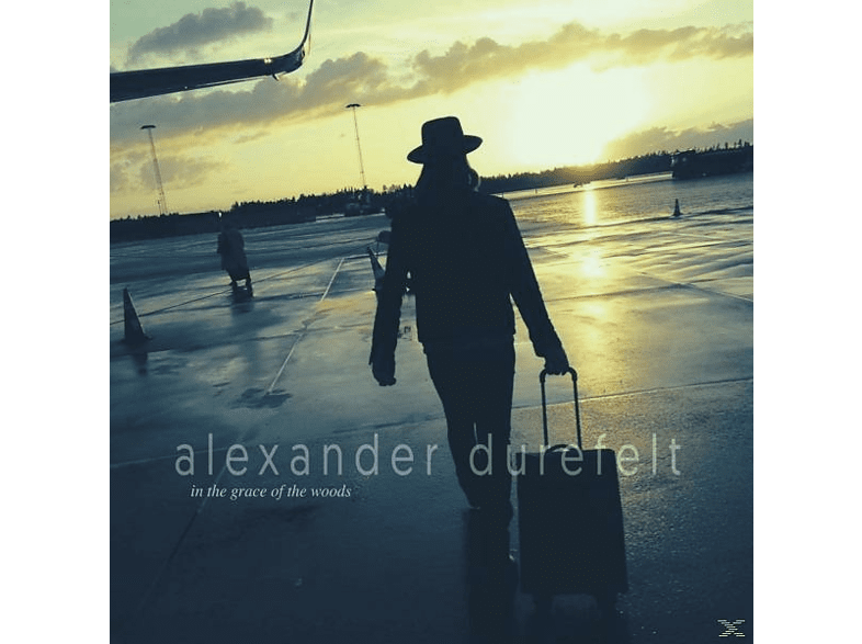 Alexander Durefelt - In The Grace Of The Woods [CD]
