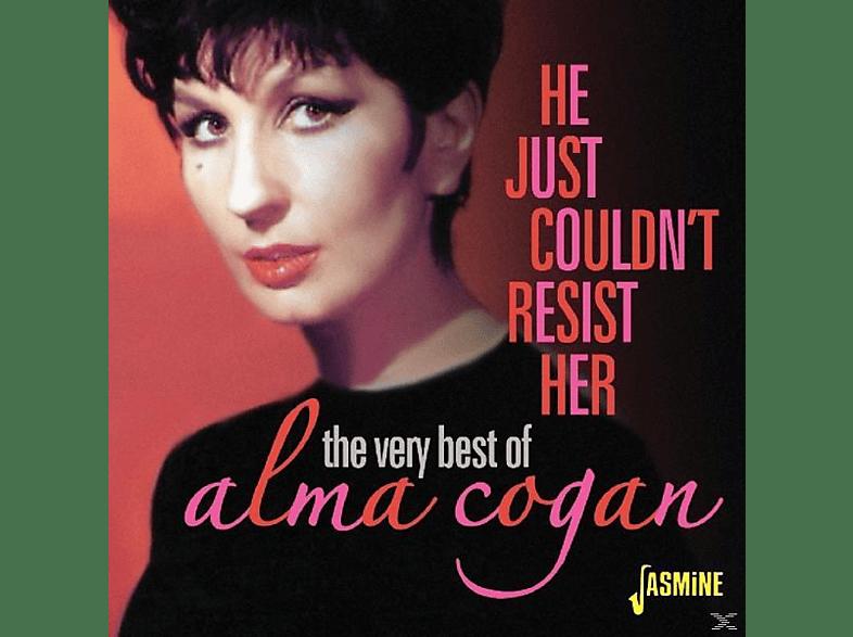 Alma Cogan - Very Best Of [CD]