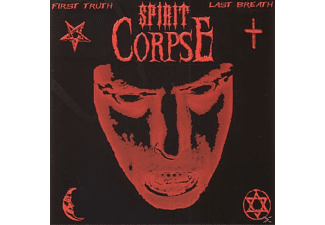Spirit Corpse - First Truth Last Breath - (CD)