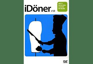 iDöner v1.0 DVD