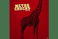Metro Chucks - Just Go [CD]