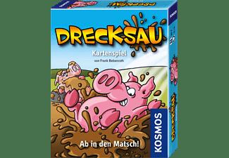 KOSMOS Drecksau Kartenspiel Mehrfarbig
