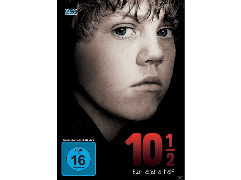 10 1/2 - TEN AND A HALF [DVD]