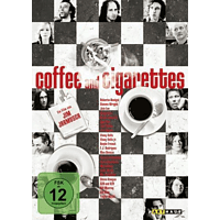 Coffee and Cigarettes [DVD]