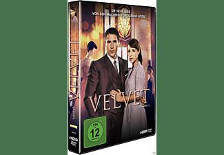 Velvet - Vol 1 DVD