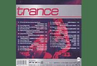 VARIOUS - Trance 2016 [CD]