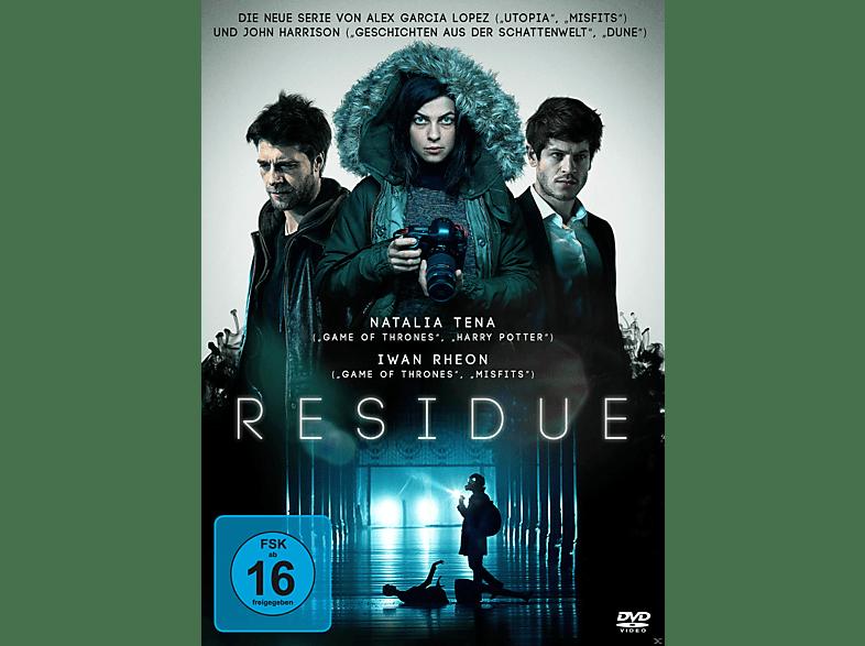 Residue - Staffel 1 [DVD]