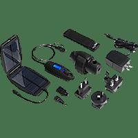 GARMIN Power Traveller, Akkupack, passend für Navigationssystem, Schwarz