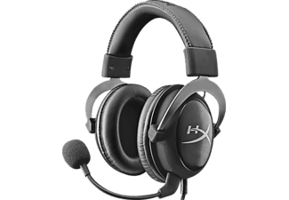 HYPERX Cloud II Zilver