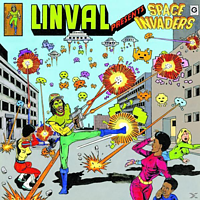 VARIOUS - Linval Presents: Space Invaders (2lp+Poster) [Vinyl]