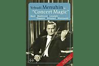 Yehudi Menuhin - Concert Magic [DVD]