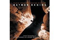 O.S.T., OST/VARIOUS - BATMAN BEGINS (OST) [Vinyl]
