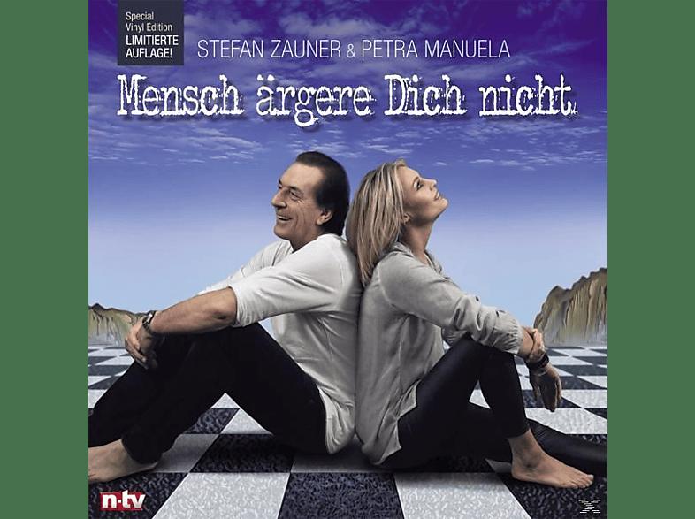 Stefan Zauner & Petra Manuela - Mensch Ärgere Dich Nicht (Special Vinyl Edition) [Vinyl]