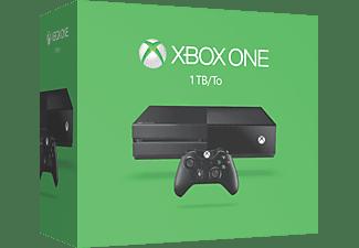 MICROSOFT Xbox One 1TB (matt)