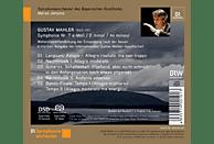 Symphonieorchester Des Bayerischen Rundfunks - Mahler: Symphony No. 7 [CD]