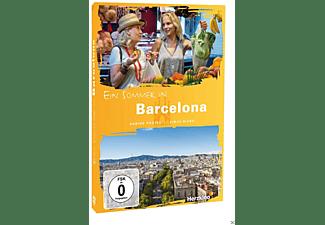 Ein Sommer in Barcelona DVD