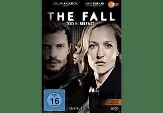 The Fall - Tod in Belfast - Staffel 1 DVD