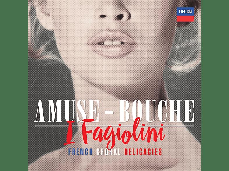 Anna Markland, I Fagiolini - Amuse-Bouche [CD]