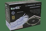 LC-POWER LC8850III PC-Netzteil, Schwarz