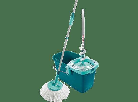 Leifheit Clean Twist System Mop Set 52019 Online Kaufen