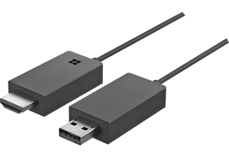 MICROSOFT Wireless Display Adapter v2 HDMI/USB 2.0 (P3Q-00001)