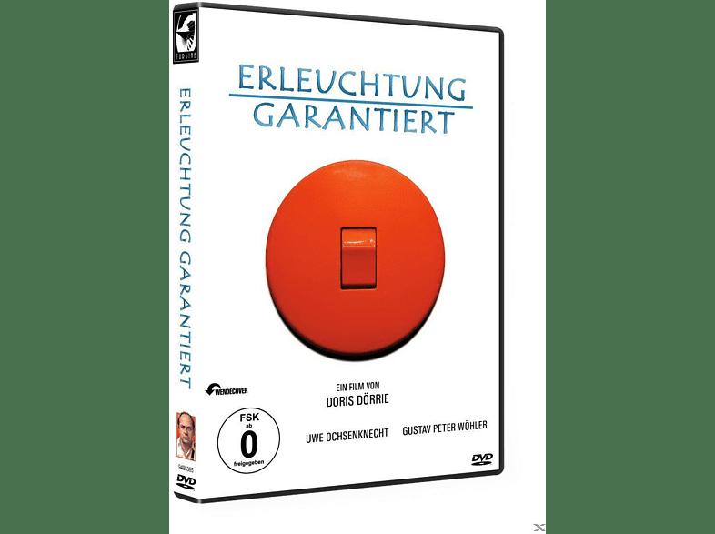 Erleuchtung garantiert [DVD]