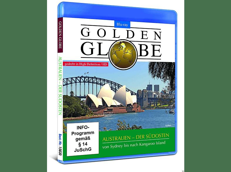Australien - der Südosten / von Sydney bis nach Kangaroo Island [Blu-ray]