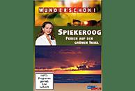 Wunderschön! - Spiekeroog: Ferien auf der Grünen Insel [DVD]
