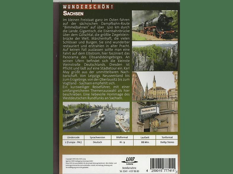 Wunderschön! - Sachsen [DVD]