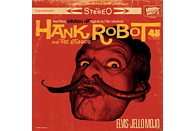 Hank Robot & The Ethnics - Elvis Jello Mojo [Vinyl]