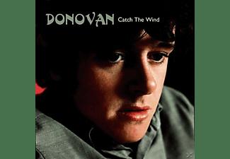 Donovan - Catch The Wind  - (CD)