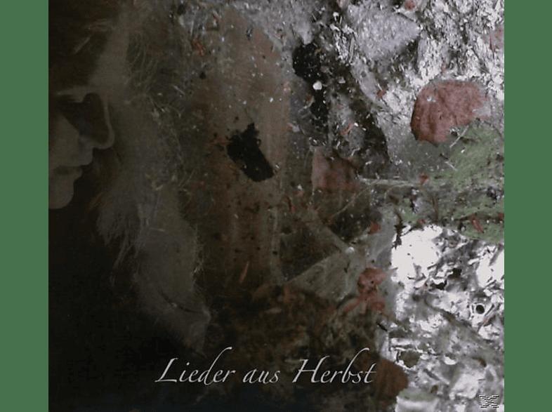 Nadine Maria Schmidt & Frühmorgens Am Meer - Lieder Aus Herbst [CD]