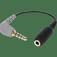 RODE SC4, Kabeladapter, Schwarz/Grau, passend für VideoMic und VideoMic Pro