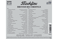 VARIOUS - Backline Vol.225 [CD]