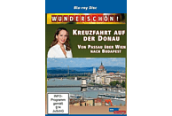 Wunderschön! - Kreuzfahrt auf der Donau: Von Passau über Wien nach Budapest [Blu-ray]