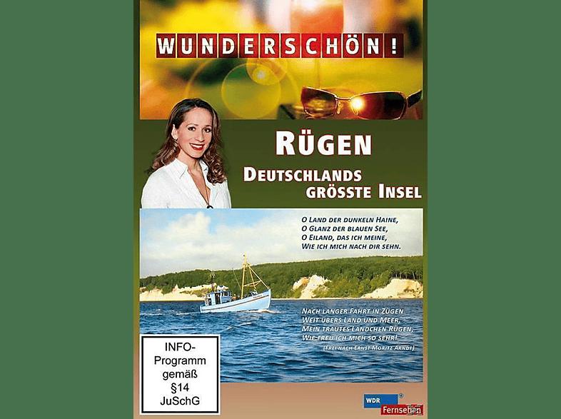 Rügen - Deutschlands größte Insel - Wunderschön! [DVD]