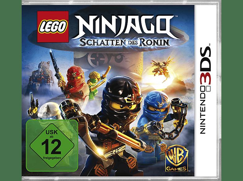 LEGO Ninjago: Schatten des Ronin (Software Pyramide) [Nintendo 3DS]
