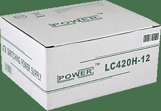 LC-POWER LC420H-12 V1.3 - Office Serie PC-Netzteil 400 Watt