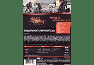 Alarm für Cobra 11 Staffel 36 (281- 289) DVD