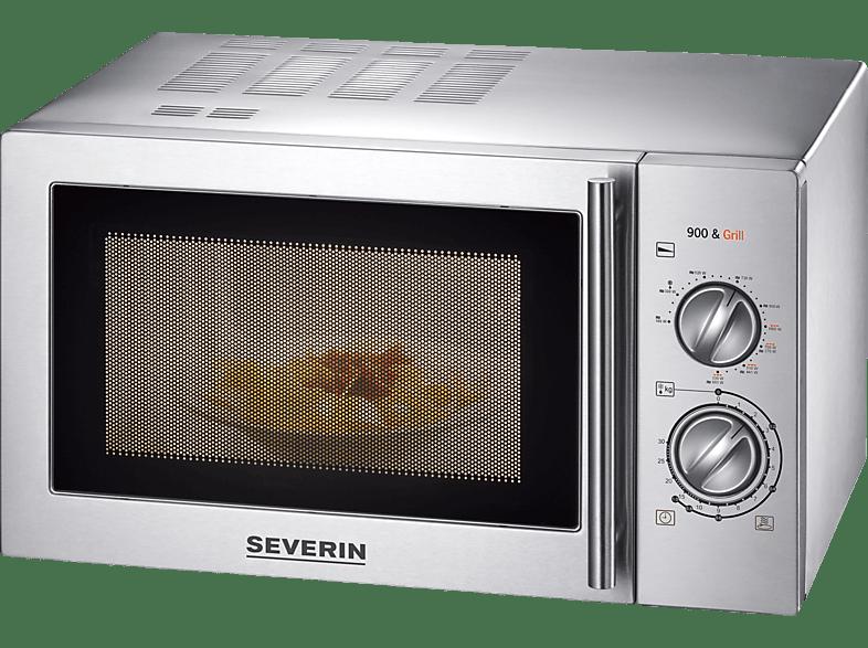 SEVERIN MW 7869 Mikrowelle (900 Watt)