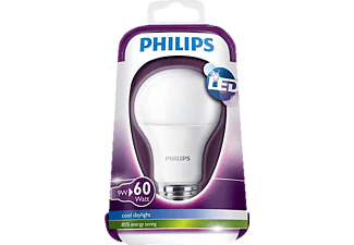 PHILIPS LED9/E27FR/CDL 60W E27 CDL 230V A60 FR ND/4