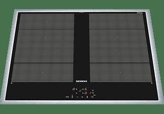 SIEMENS EY645CXB1E Glaskeramik (583 mm breit, 4 Kochfelder)