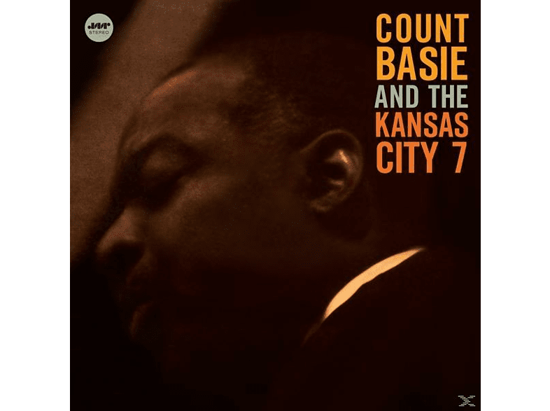 Count Basie - Count Basie And The Kansas City 7 (Ltd.Edt 180g V [Vinyl]