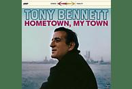 Tony Bennett - Hometown, My Town (Ltd.Edt 180g Vinyl) [Vinyl]