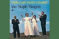 The Staple Singers - Swing Low Sweet Chariot+2 Bonus Tracks (180g [Vinyl]