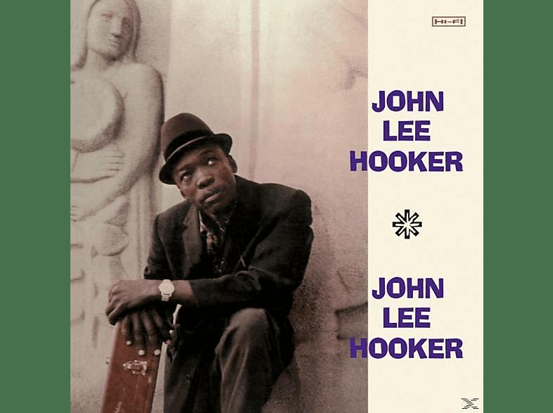 John Lee Hooker - John Lee Hooker (The Galaxy Lp) (Ltd.180g Vinyl) [Vinyl]