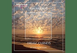 Hans-andré Stamm - Traumreisen  - (CD)