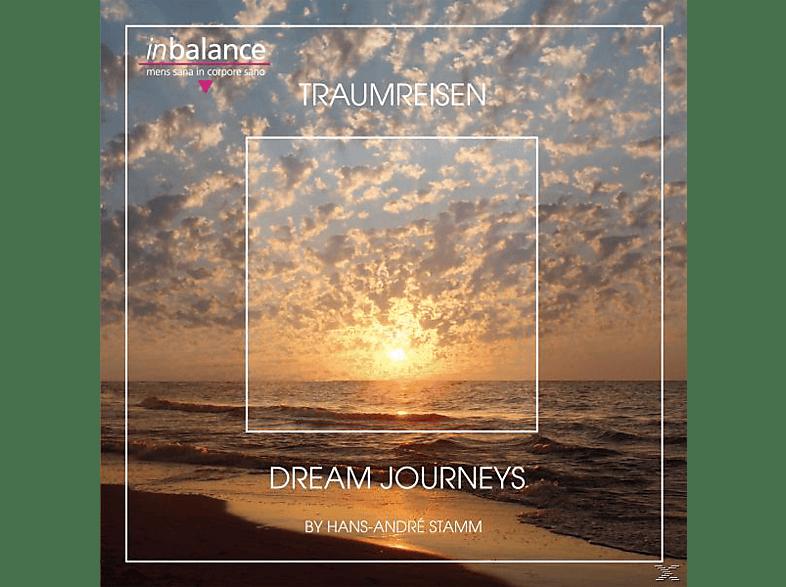 Hans-andré Stamm - Traumreisen [CD]